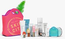 Nytt hudvårdsmärke och du får vårens lyxigaste gåva, värde 1200kr!