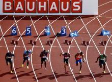 BAUHAUS-galan säkrad till 2020
