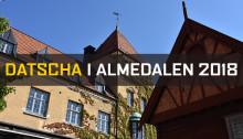 Datscha i Almedalen
