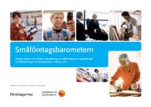 Småföretagsbarometer hösten 2011