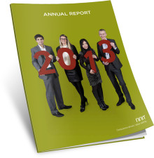 Annual Report 2013: Controlled Growth