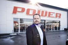 POWER rekryterar sju nyckelpersoner i Sverige