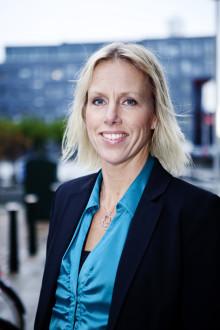 Annelie Sjöqvist