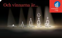Pressinbjudan - Prisutdelning Västsveriges bästa affärsidéer