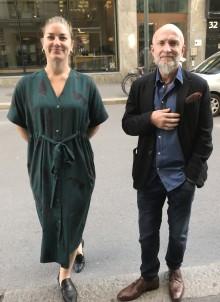 Saabye-stipendet til Kristin Buvik Sivertsen