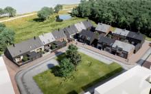 Midroc byggstartar 30 bostäder i Borstahusen, Landskrona