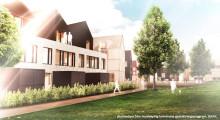Kärnhem förvärvar byggrätter i Sandbyhov i Norrköping