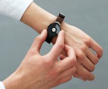 Visa Europe und Central Saint Martins entwerfen visionäre Wearables für die Zukunft des Bezahlens
