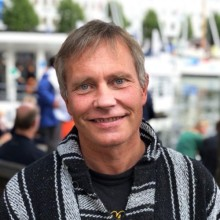 Rusreformprisen 2018 går til Arild Knutsen