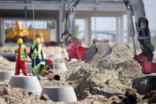 Construction industry hardest hit with dramatic increase in health and safety fines