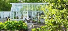 Populära trädgårdshelger på konferenshotellet Körunda