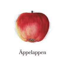 Nordiska museets äppelapp – en pomolog i telefonen