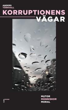 Ny bok: Korruptionens vägar