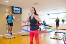 Rekordmånga väljer viktminskning med Itrim