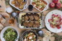 Boulebar bjuder på fransk julfest och nervigt boulespel