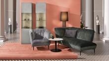 Interior-Trend: Bunt - Das Kleine 1x1 der Farbenlehre