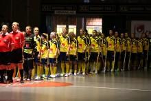 U19-damlandslagets första trupp denna VM-säsong