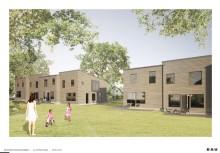 Willa Nordic väljer RO-Gruppen för byggnation av bostadsrätter i Örebro.