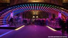 Nytt släpp av ljusinstallationer till Norrköping Light Festival 2017/2018