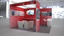 Airec at Hannover messe 24 - 28 April