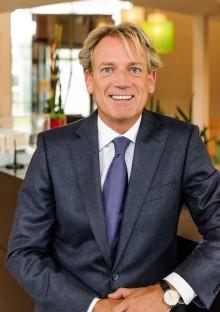 Volkmar Pfaff ist neuer Geschäftsführer AccorHotels Österreich