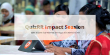 QuizRR Impact Session - Can the SDGs be a Business Driver?