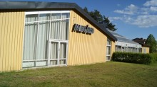 Förvärv i Haninge möjliggör nya bostäder
