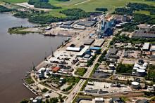 Positiv miljödom för utbyggnad av Västerås och Köpings hamnar
