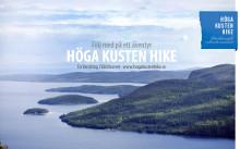 Datum fastställt för Höga Kusten Hike 2014