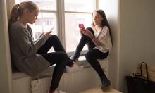 """""""Röster från flickor"""" får bidrag för att visa sin vardag i fotoform"""