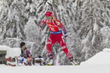 Laguttak kvinner - VM 2016 i Holmenkollen