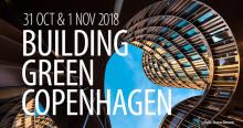 Gå fremtiden i møde med Saint-Gobain på Building Green 2018