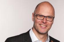 Jens Heinrich ist Vorstandsvorsitzender des Clusters IT Mitteldeutschland