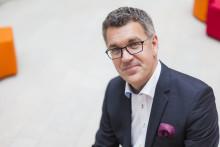 Ralph Axelson blir vice VD för Gotlandsbåten AB