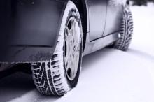 Ny klassificering av vinterdäck