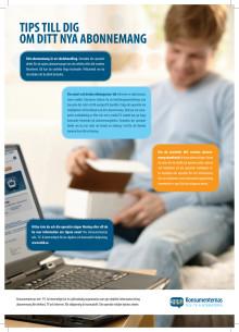 KTIB-tips mobila tjänster