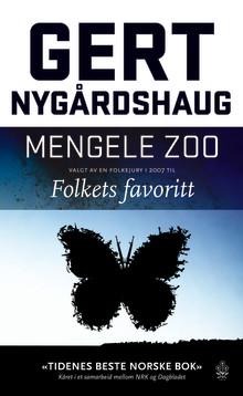 Mengele Zoo bare selger og selger...