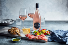 Uutuusroseeviini: Jacob's Creek Le Petit Rosé - provencelaista australialaisittain