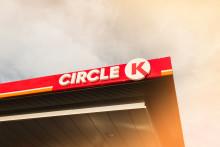 För tredje året i rad är Circle K bäst på marknadsföring