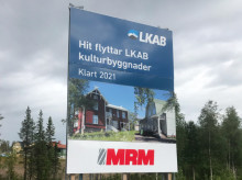 MRM Mining – en viktig kugge i stadsomvandling