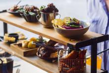 Svensk app-restaurant: Vi åbner i København