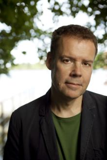 Tony Samuelsson får Karin Boye-priset