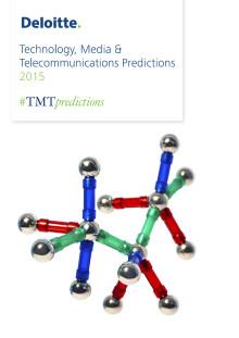 TMT Predictions 2015