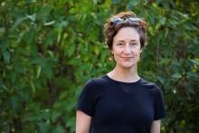 Vibeke Tandberg debuterer som dramatiker med stykke om foreldreskap