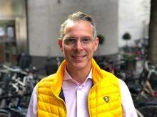 Pär Eliasson Zucco blir ny vd för Bergenstråhle & Partners