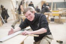 Stor fremgang på erhvervsuddannelserne i Randers