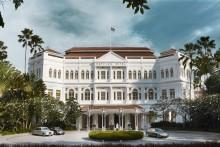 Raffles Hotels & Resorts Feiert 130-Jähriges Jubiläum