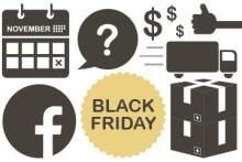 Nordmennene går shoppe-amok midt på natten – Black Friday har allerede slått alle rekorder!