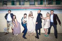 Lund Choral Festival 10 år! - Swingle Singers kommer till Lund