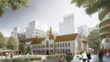 Ny installatörsgrupp levererar multidisciplinärt till Nya Sjukhusområdet i Malmö
